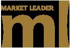 Market Leader logo