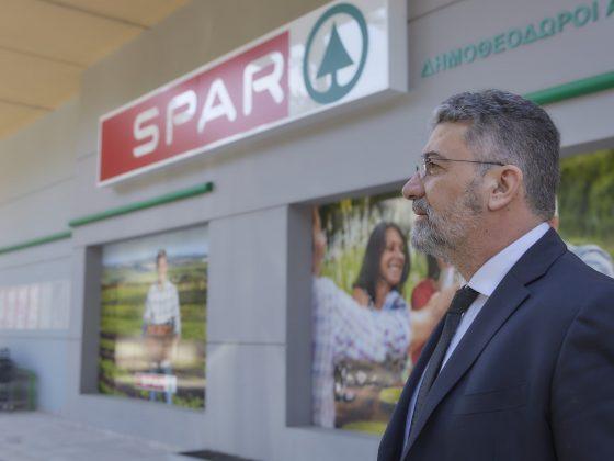 Ο κ. Γιώργος Παπαντώνης θεωρεί ότι ο ανεξάρτητος λιανέμπορος πρέπει να ενταχθεί σε διεθνές group με στοχευμένη στρατηγική, όπως η SPAR HELLAS.