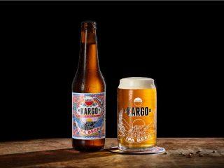 Η ταλάντωση της μπίρας στα αμπάρια των πλοίων δημιούργησε μια μπίρα αρωματική, και τόσο διαφορετική: την India Pale Ale.
