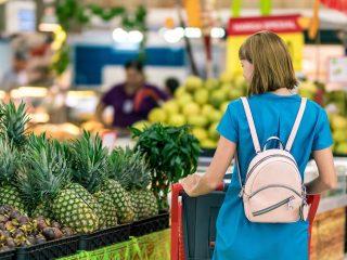 Υψηλή αξιολόγηση του value for money στο supermarket, σύμφωνα με την ετήσια πανελλήνια έρευνα καταναλωτών που πραγματοποιήθηκε από το ΙΕΛΚΑ.