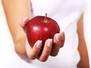 Υγιεινός τρόπος διατροφής για την εξάλειψη της πείνας