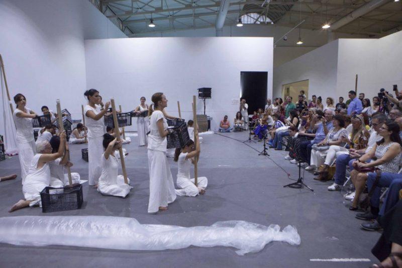 Ολοκληρώθηκε το 1ο Athens Wine & Art Festival στο οποίο συμμετείχαν οινοποιεία από όλη την Ελλάδα, τη Σικελία και τη Νότια Γαλλία.