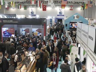 Η Greekexports είναι ο επίσημος συνεργάτης για τα Βαλκάνια της Discover Markets, διοργανώτριας εταιρείας της έκθεσης OIC Halal Expo.