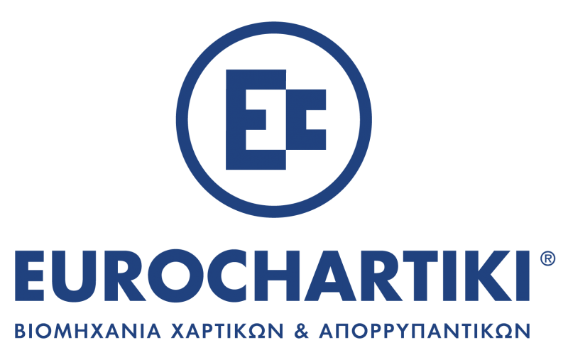 Η EUROCHARTIKI συμπληρώνει 35 χρόνια λειτουργίας στην επεξεργασία προϊόντων χάρτου και την παραγωγή υγρών απορρυπαντικών.