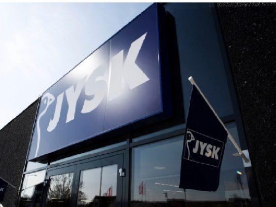 Σκανδιναβικό design στη Γλυφάδα και στο Ηράκλειο Κρήτης, οι επόμενοι σταθμοί του πλάνου ανάπτυξης της JYSK.