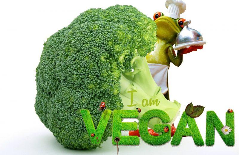 Η vegan ή η vegetarian διατροφή μάς κλείνουν ταυτόχρονα το μάτι και ζητούν την προσοχή μας για τους δικούς τους ξεχωριστούς λόγους.