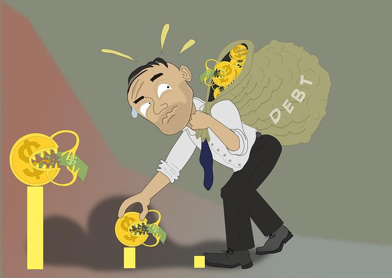 Το Ταμείο Χρηματοπιστωτικής Σταθερότητας (ΤΧΣ) προτείνει βελτιώσεις του «Κώδικα Διευθέτησης Οφειλών & Παροχής Δεύτερης Ευκαιρίας».